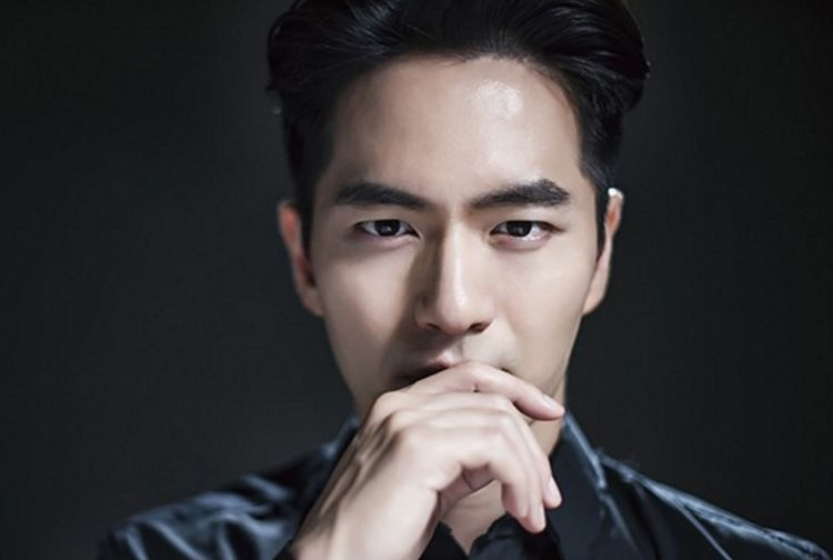 Ли Джин Вук, Lee Jin Wook, Ли Джин Вук южнокорейский актер