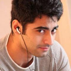 Харшад Арора / Harshad Arora