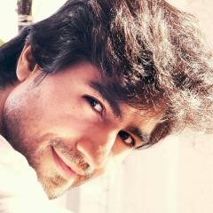Харшад Чопра / Harshad Chopra